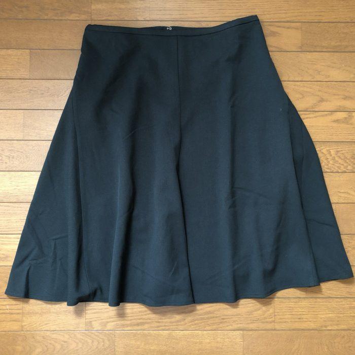 フレアースカート/参考価格:11200円